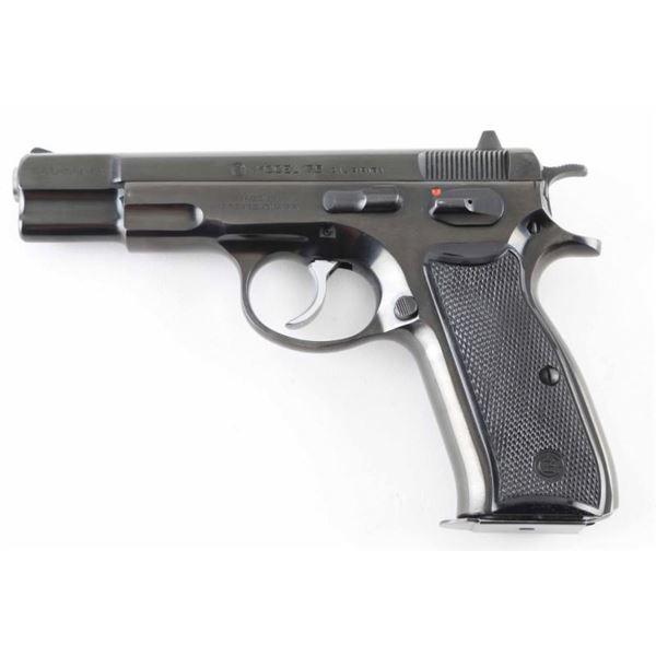 CZ/A.A.L. 75 9mm SN: K2456
