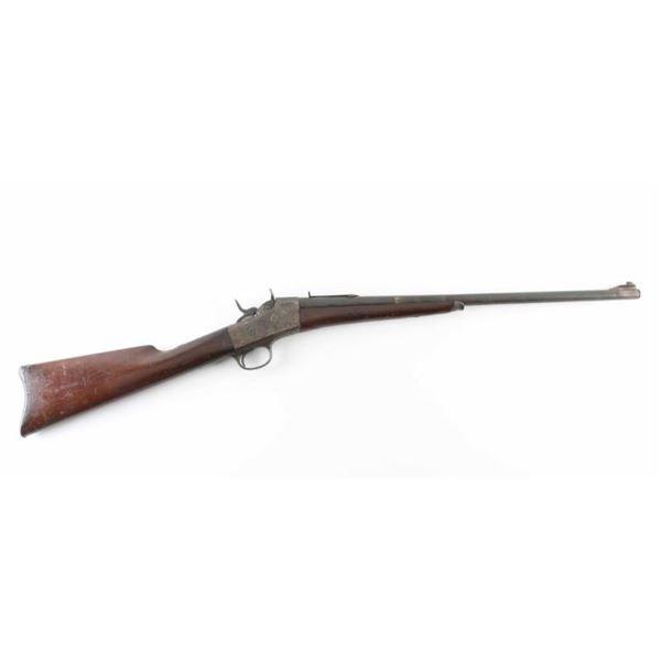 Remington No 1 Rolling Block .32-40? #395