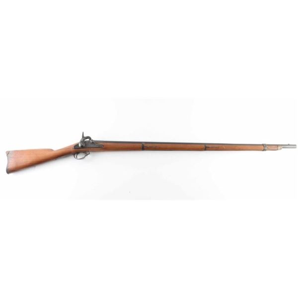Springfield Percussion Musket