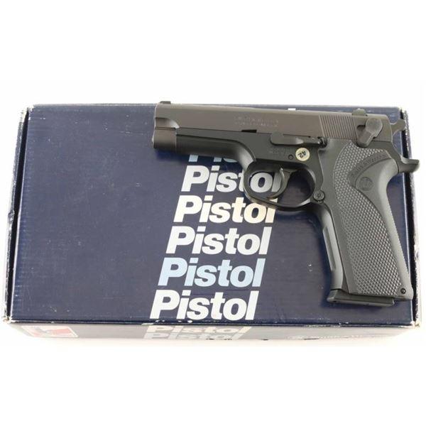 Smith & Wesson 915 9mm SN: TZU1898
