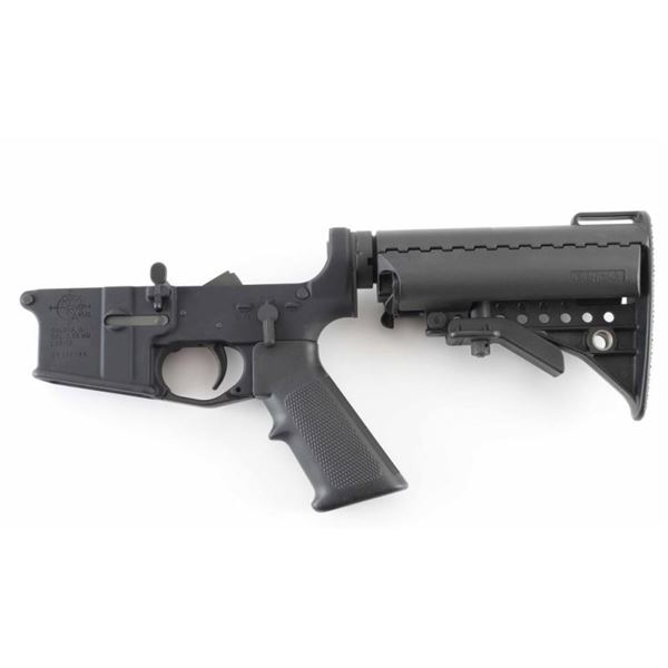 Rock River Arms LAR-15 Lower Receiver