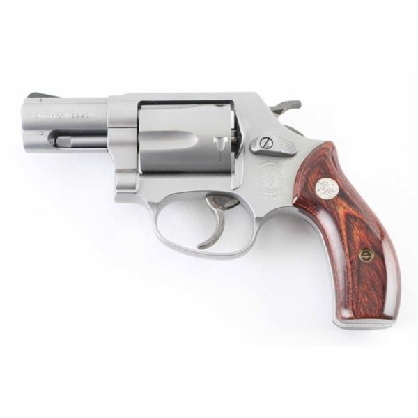 Smith & Wesson 60-9 .357 Mag SN: CBP7253