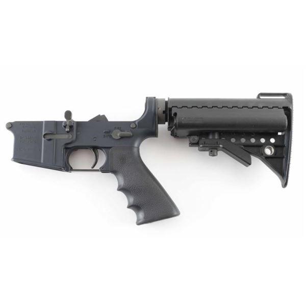 American Spirit Arms ASA15 Lower Receiver
