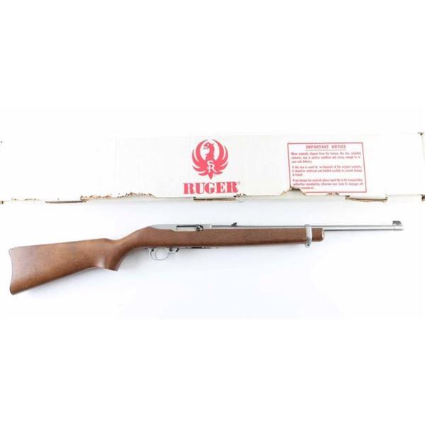 Ruger 10/22 Carbine .22 LR SN: 247-91954