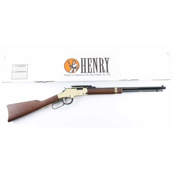 Henry H004 22 S/L/LR SN: GB466333