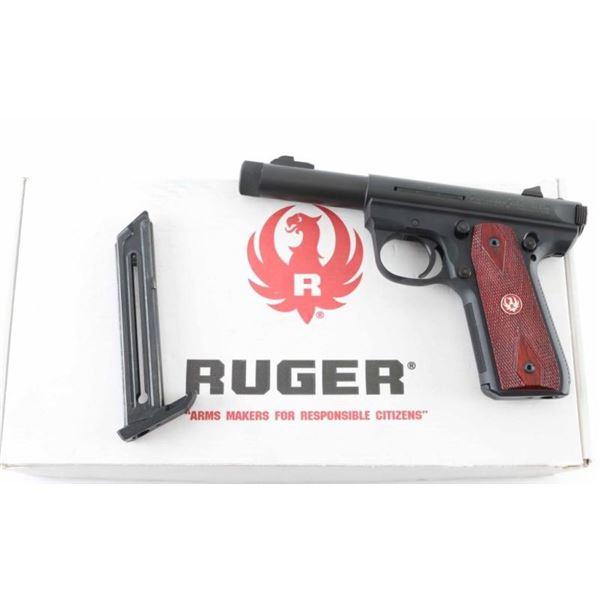 Ruger 22/45 MK III .22 LR SN: 271-88875