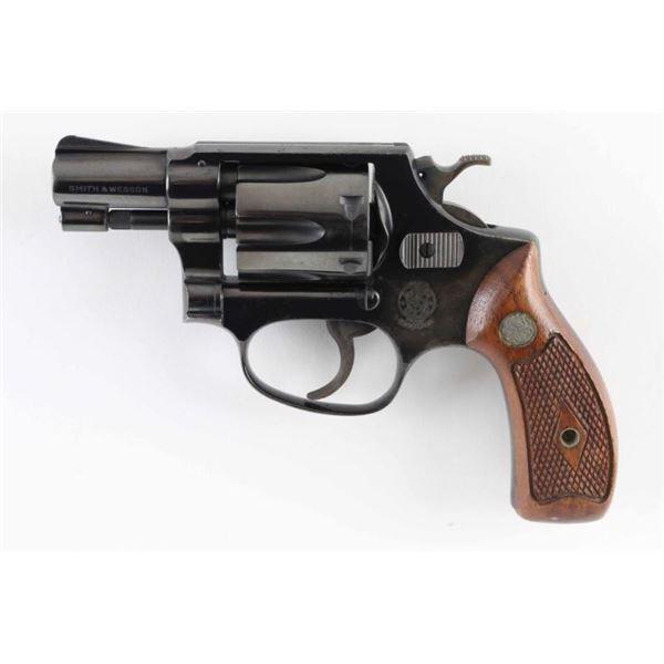 Smith & Wesson 30-1 .32 S&W L SN: 750518