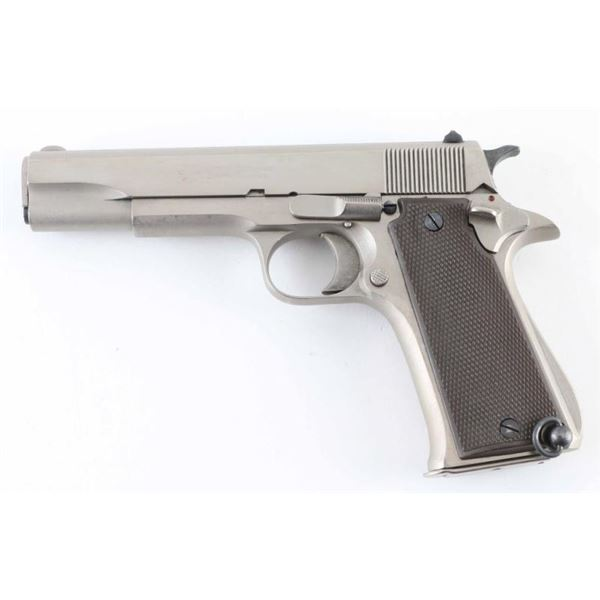 Star/Interarms BS 9mm SN: 1922348