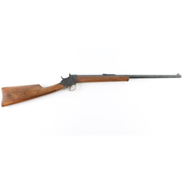 Uberti/Navy Arms Rolling Block Rifle