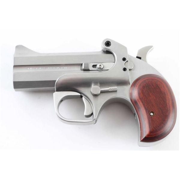Bond Arms Derringer 45 LC / 410 SN: 18292