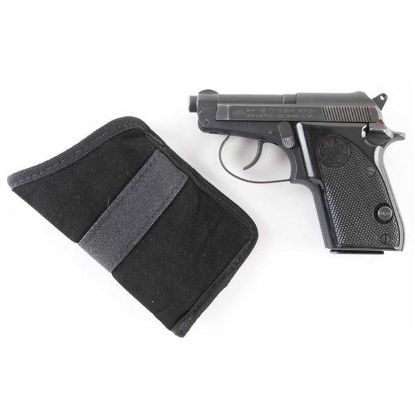 Beretta 21A .22 LR SN: DAA351776