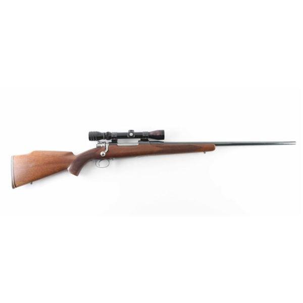 P.O. Ackley Mauser 98 7mm Rem Mag NVSN
