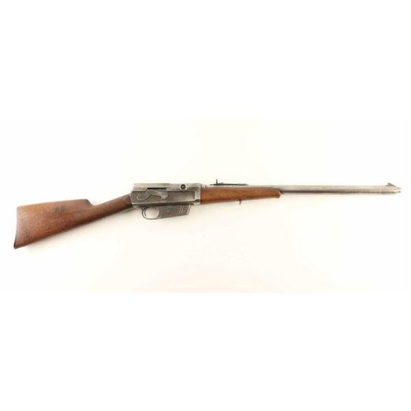 Remington Model 8 .35 Rem SN: 22939