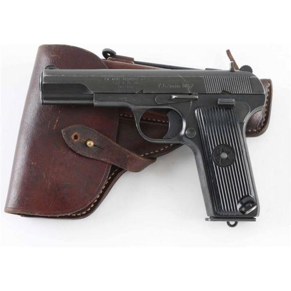 Zastava/PW Arms M57 7.62x25mm Tokarev I-118299