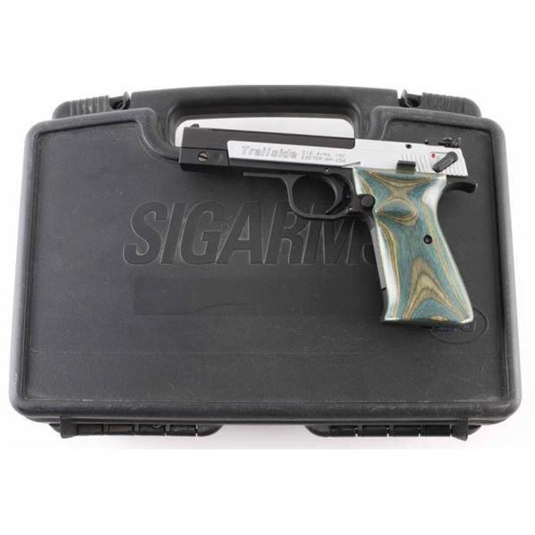 Hammerli/SIG Arms Trailside 22LR