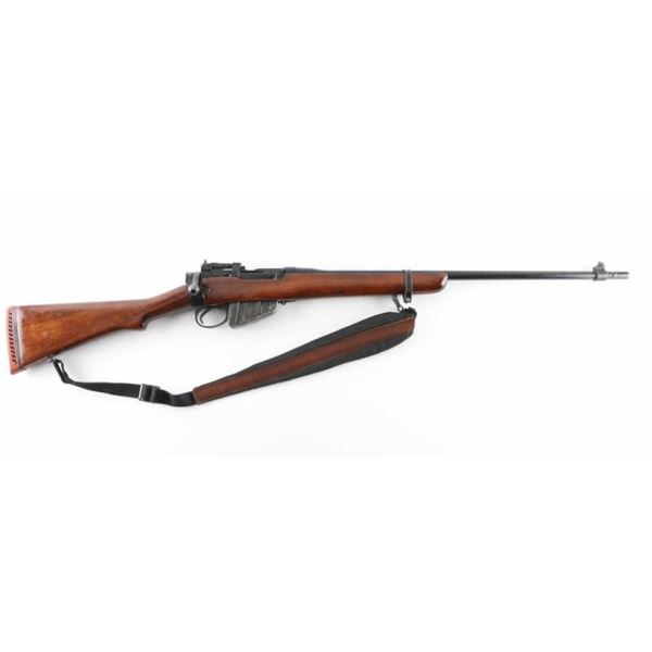 B.S.A. Co No 4 Mk I .303 Brit SN: AR3244