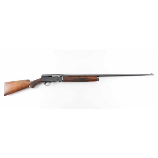 Remington Model 11 12 Ga SN: 328346