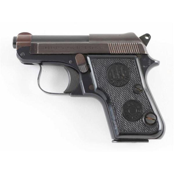 Beretta 950 B .25 ACP SN: B84584