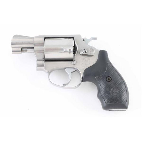 Smith & Wesson 60 .38 Spl SN: BRB1947