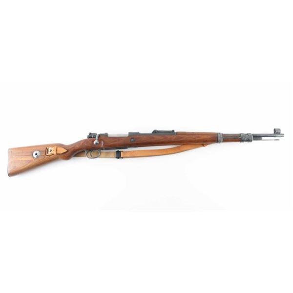 Zastava/CAI M98/48 8mm Mauser SN: A3479
