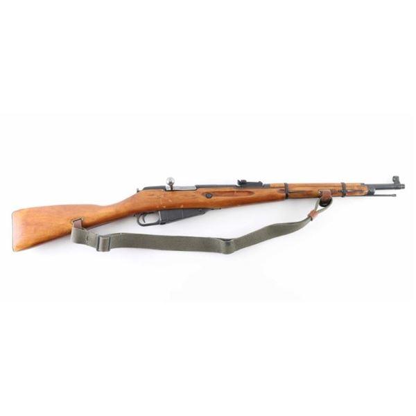Izhevsk/I.O. Inc M38 Mosin Nagant 7.62x54R