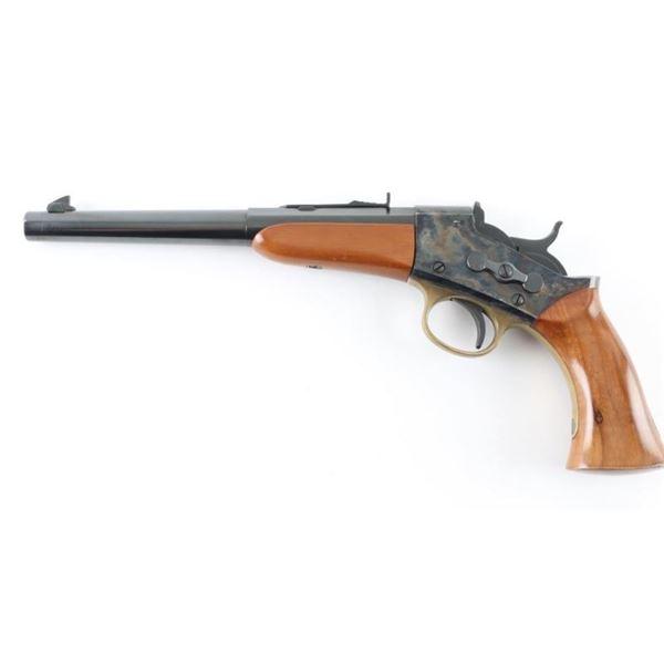 Navy Arms Rolling Block Pistol 22LR