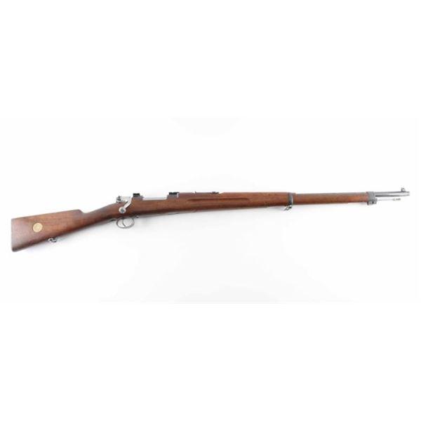Carl Gustafs M1896 6.5 Swedish SN: 220974