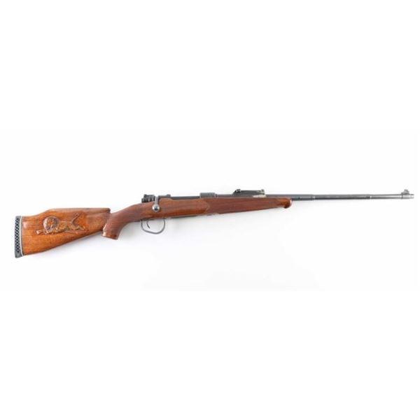 Zbrojovka Brno 'dou 45' K98k 8mm SN: 5909J