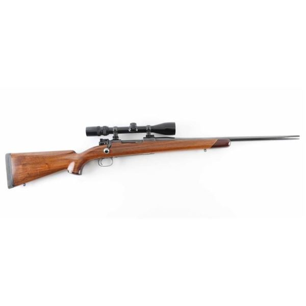 Mauser 98 Sporter .270 Win SN: 15936