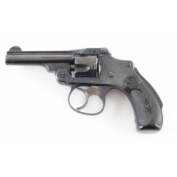Smith & Wesson 32 Safety Hammerless 32 S&W