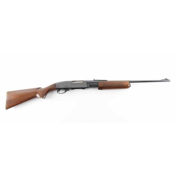 Remington Model 760 30-06 SN: 70537