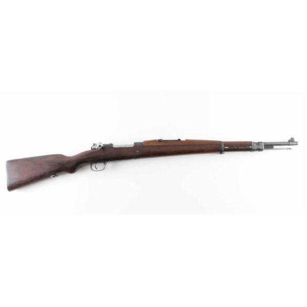 Zastava/CAI M24/47 8mm Mauser SN: M24008100