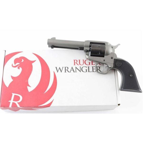 Ruger Wrangler .22 LR SN: 200-27040