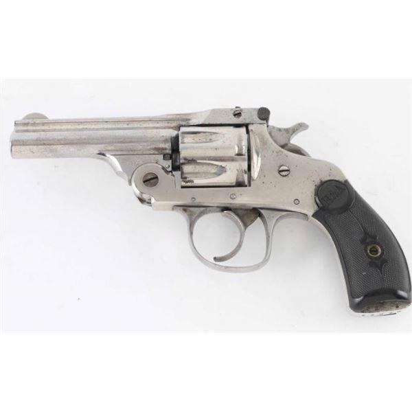 Hopkins & Allen Automatic Hammer .32 S&W