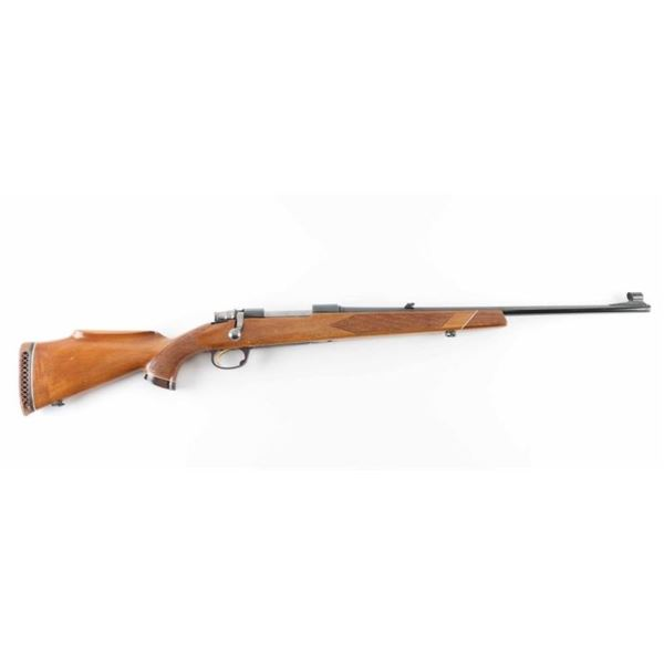 Parker Hale Mauser 98 .243 Win SN: Z-72394