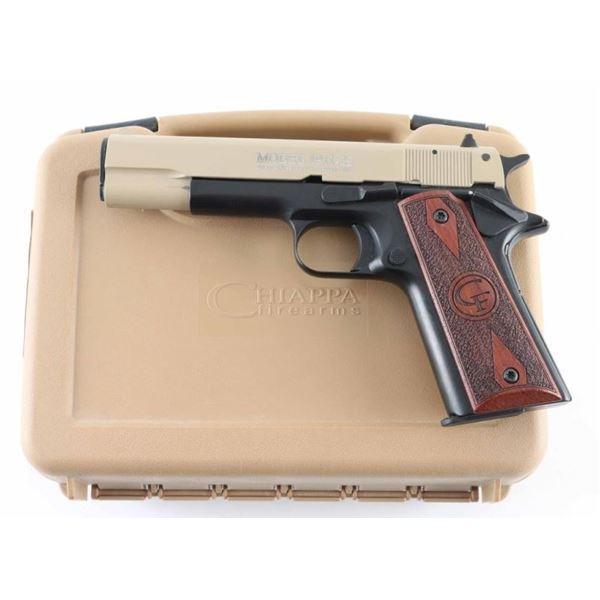 Chiappa Firearms 1911-22 22LR SN: D30187