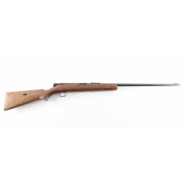 Winchester Model 74 22LR SN: 106496