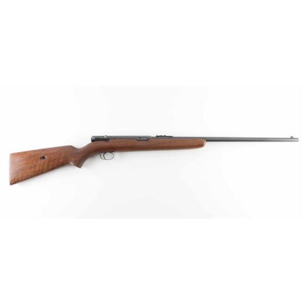 Winchester Model 74 .22 LR SN: 268186A