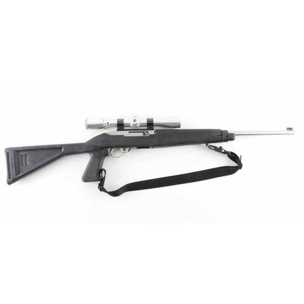 Ruger 10/22 Carbine .22 LR SN: 247-88786