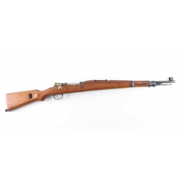 Zastava/PW Arms M48A 8mm Mauser SN: ZA1448