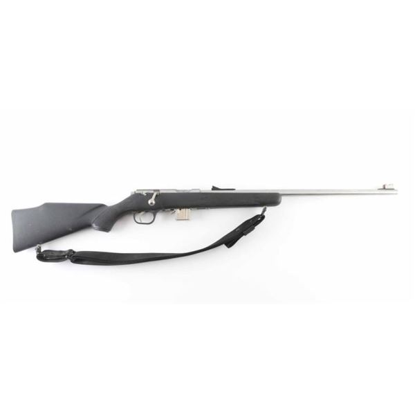 Marlin Model 882 SS .22 Mag SN: 98698906