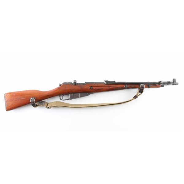 Chinese/NA Co Type 53 7.62x54R SN: 1058062