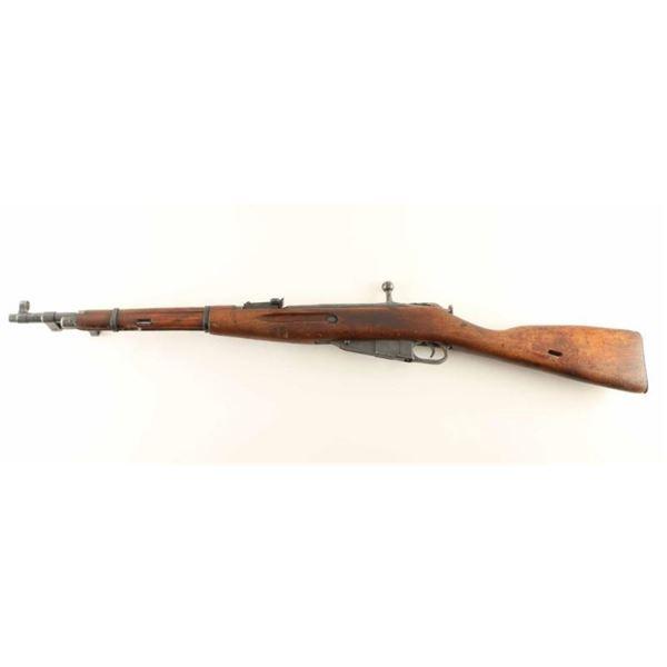 Russian M44 7.62x54R SN: TL6788