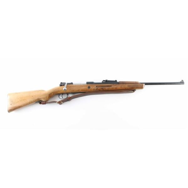 Spandau Mauser 98 8mm SN: 8647c