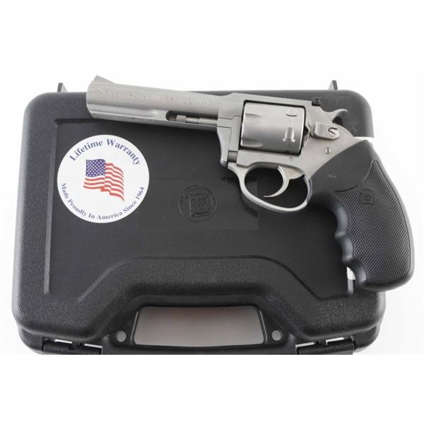 Charter Arms Target Pathfinder .22 Mag SN: 16-4208