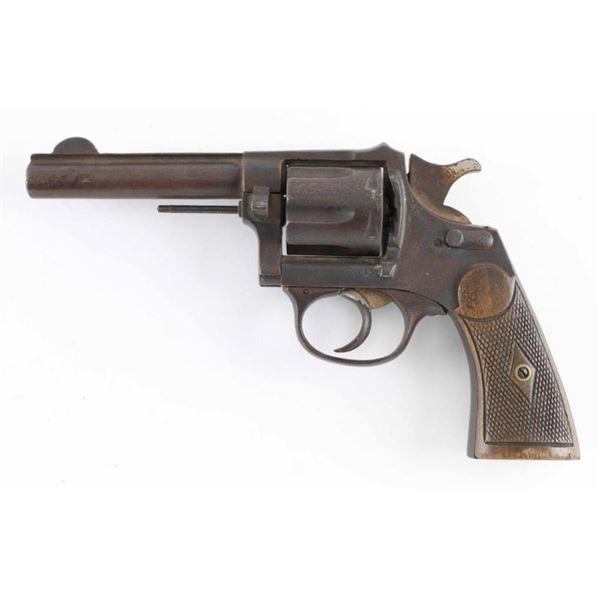 Spanish Crucero Revolver .32-20 SN: 20517