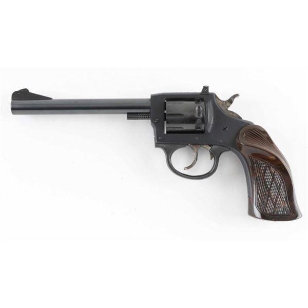 Iver Johnson Target 57A .22 S/L/LR #J81820