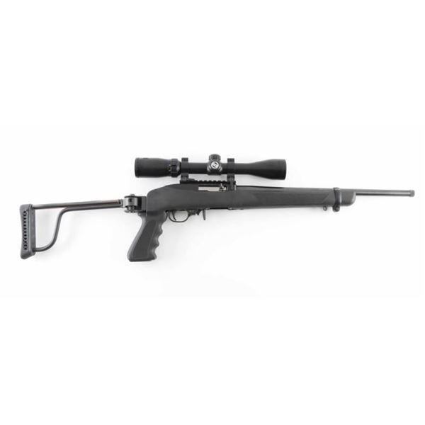Ruger 10/22 Carbine .22 LR SN: 237-17364