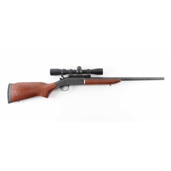 Harrington & Richardson Handi-Rifle 243 Win