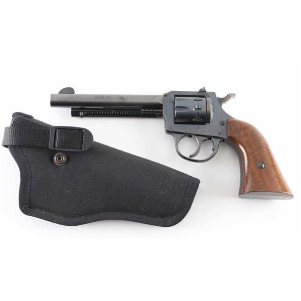 Harrington & Richardson Model 949 .22 Cal